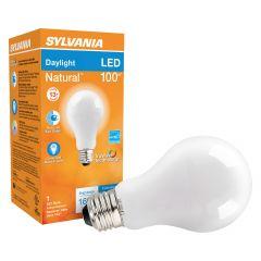 13 Watt Dimmable Medium Base LED A21-1/Pack