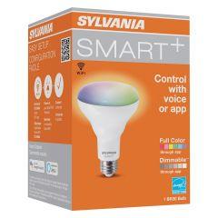 LED Smart BR30 Colour Medium Base Bulb-1/Pack