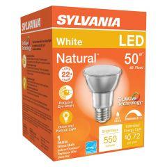 6.5 Watt Dimmable Medium Base LEDPAR20 Bulb-1/Pack