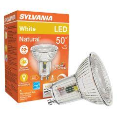 6 Watt Dimmable GU10 Base LED GU10 Bulb-1/Pack