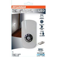 Power Failure Night Light
