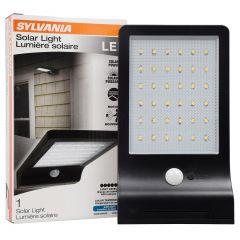 Solar Garage Light