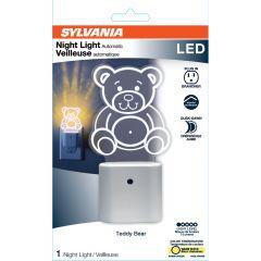 Kids Night Light Bear
