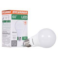 8.5 Watt LED A19 Rough Service Bulb-1/Pack
