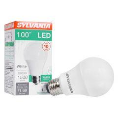 14 Watt LED A19 Rough Service Bulb-1/Pack