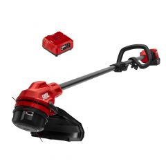 "SKIL Pwr Core 20  Brushless 13"" String Trimmer Kit"