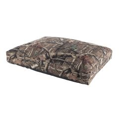 Range West Camo Pet Bed Carhartt
