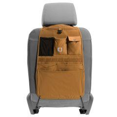 Universal Seat Back Organizer-Carhartt Brown