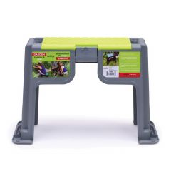 Garden Kneeler And Seat With Tool Compartment