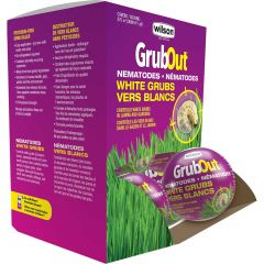 Wilson® Grubout® Nematodes