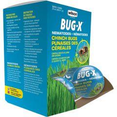 Wilson® Bug-X® Chinch Nematodes