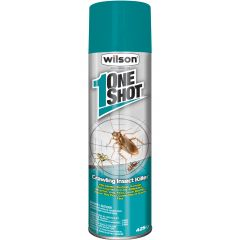 Wilson® One Shot® Crawling Insect Killer