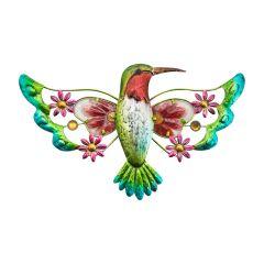 Hummingbird Wall Décor