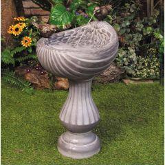"24"" Bird Fountain"