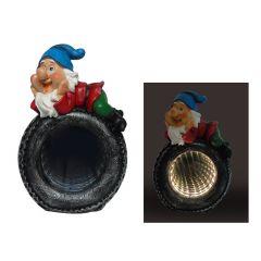 3D Lit Gnome