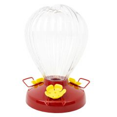 "Plastic ""Balloon"" Feeder-32 oz"