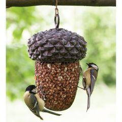 Nut Bird Feeder