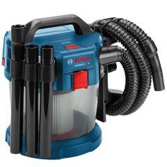 3 Gallon HEPA Vacuum