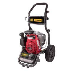 Honda 190cc Gas Pressure Washer-3100 PSI