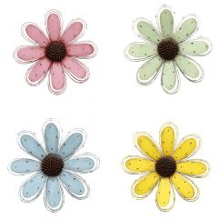 Wall Flowers- Assorted