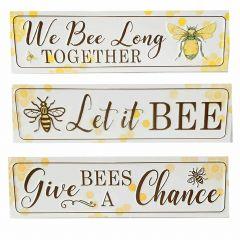 Assorted Bee Sayings