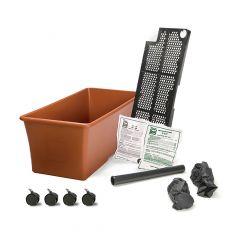EarthBox Terracotta Garden Kit