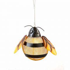 Hanging Bee Bird Feeder