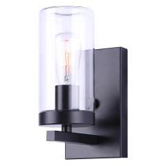 Jory Outdoor Lantern Clear
