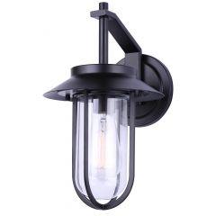 Navy Outdoor Lantern