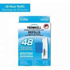 Original Mosquito Repellent Refills-48 Hours