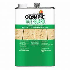 Olympic Waterguard Clear Wood SLR 3.78L