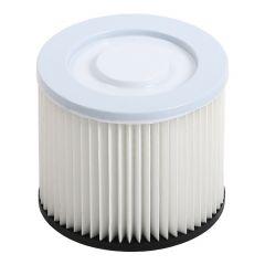 High Efficiency Ash Vacuum Cartridge Filter
