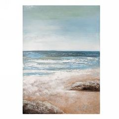 Ocean Canvas Art