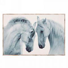 Horse Framed Wall Art