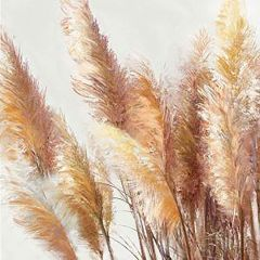 Feathers Canvas Art