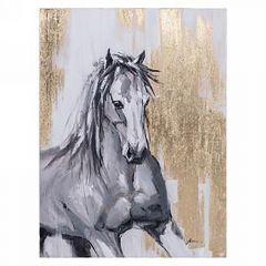Horse Golden Streaks