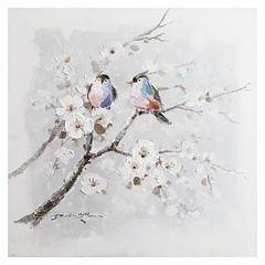 Birds Canvas Art
