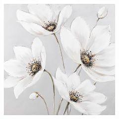 Flowers Canvas Art