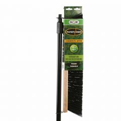 "Pathfinder by Globe 24"" Push Broom-Stiff"