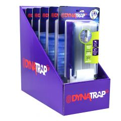 DynaTrap Flylight Indoor Flying Insect Trap