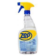 Zep Quick Clean Disinfectant-1L