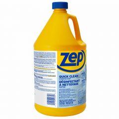 Zep Quick Clean Disinfectant-4L