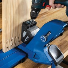 Kreg Custom Plug Cutter Drill Guide Kit