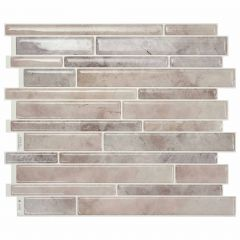 Milano Smart Tile Mosaik-4/Pack