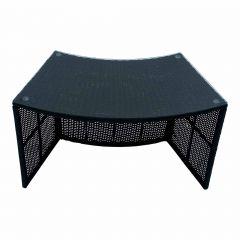 Bar Table - Round Spa Surround Furniture