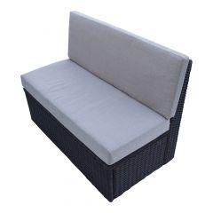 Love Seat - Square Spa Surround Furniture