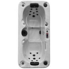 Hot Tub Yukon 2-Person Plug And Play 16-Jet