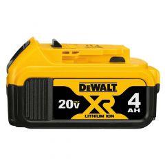 20V MAX 4.0 AH Li-Ion Battery Pack