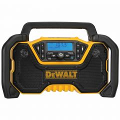 Dewalt Cordless/Corded Bluetooth Radio (Tool Only)