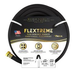 Flextreme Performance Rubber 100'